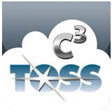 Toss c3 logo