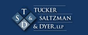 Tucker Saltzman & Dyer Logo