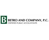 Betro and Company Logo