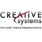 Creative Systems Logo