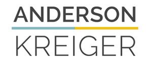 Anderson Kreiger Logo