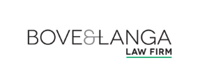 Bove Langa Logo