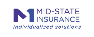 Mid State Insurance Logo