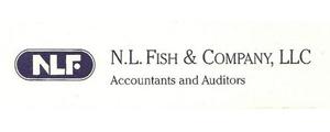 N.L. Fish Logo