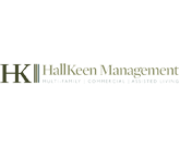 Halkeen Management Logo