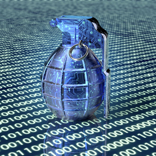 Cuber security