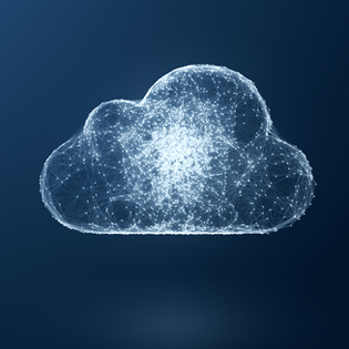 Cloud solutions in small business